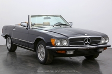 Mercedes-Benz 280SL w113 1976