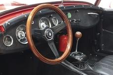 Austin-Healey Sprite 1961