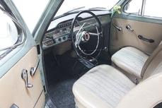 Volvo PV544 1962