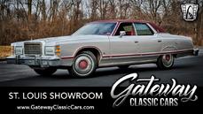 Ford LTD 1977