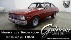 Chevrolet Nova 1975