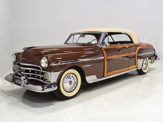 Chrysler Town Country 1950