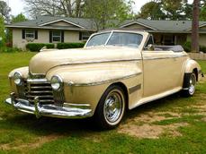 Oldsmobile 96 1941