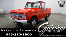 Ford Bronco 1971