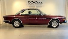 BMW 3.0CSI e9