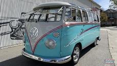 Volkswagen Typ 2 Split Screen 1967