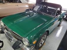 Triumph TR6 1976