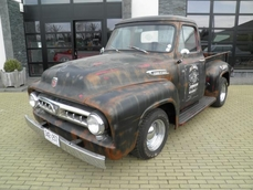 Ford F-100 1954