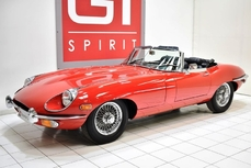 Jaguar E-type XKE 1970