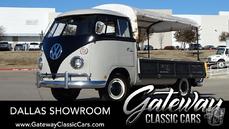 Volkswagen Typ 2 Split Screen 1963
