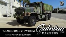 GMC L-series 1990