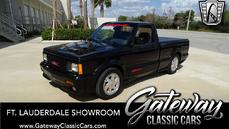GMC C-series 1991