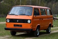 Volkswagen T3 1981