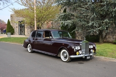 Rolls-Royce Phantom V 1966