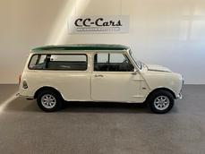 Mini Traveller 1976