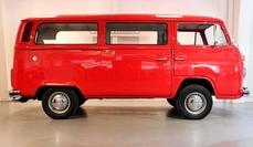 Volkswagen T2 1974