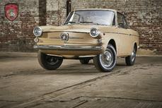 Fiat 600 1963