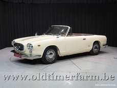 Lancia Flavia 1963