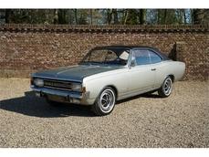 Opel Commodore 1967