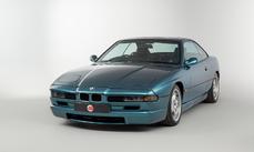 BMW 850 1997