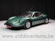 Ferrari Dino 246 1970