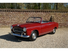 Peugeot 403 1964