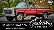 Chevrolet C20 1979