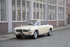 BMW 3200CS Bertone 1964