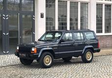 Jeep Cherokee 1990