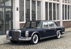 Mercedes-Benz 600 1966