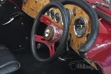 MG TF 1966