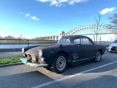 Maserati 3500GT 1962
