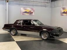 Oldsmobile Cutlass 1986