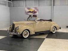 Packard 110 1941
