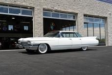 Cadillac Series 60 1960