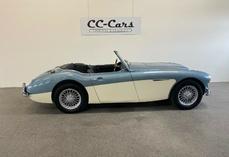 Austin-Healey 100 1958