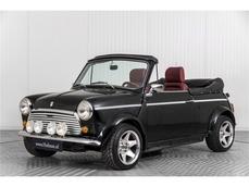 Mini 1300 1989