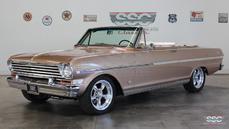 Chevrolet Nova 1963