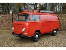 Volkswagen T3 1970