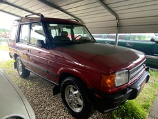 Land Rover Other 1997