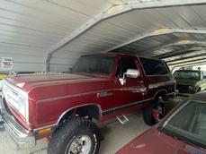 Dodge Ram 1989