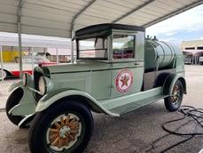 Chevrolet 1 1/2 ton Pickup 1927