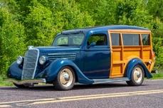 Ford Custom 1935