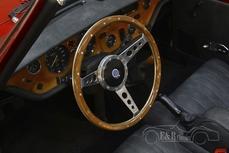 Triumph Spitfire 1978