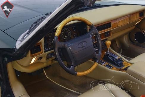 Jaguar XJS 1996