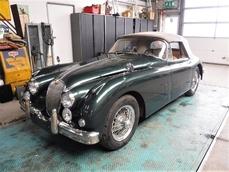 Jaguar Other 1959