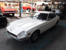Datsun Other 1975