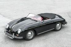 Porsche 356 Speedster 1958