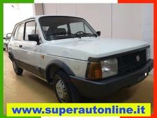 Fiat 127 1982
