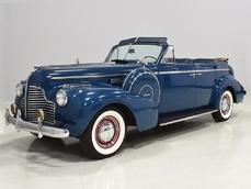 Buick Century 1940
